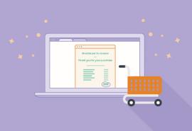 Las ventajas de las facturas electrónicas para el Retail