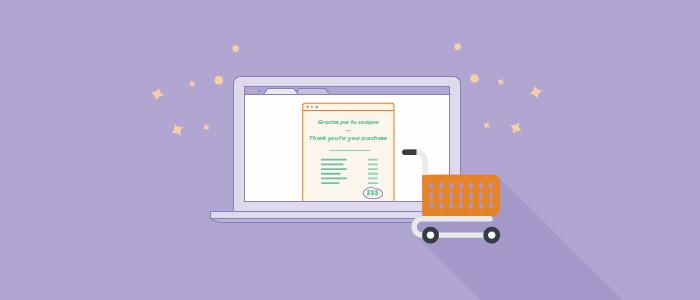 Las ventajas de los recibos digitales para el Retail