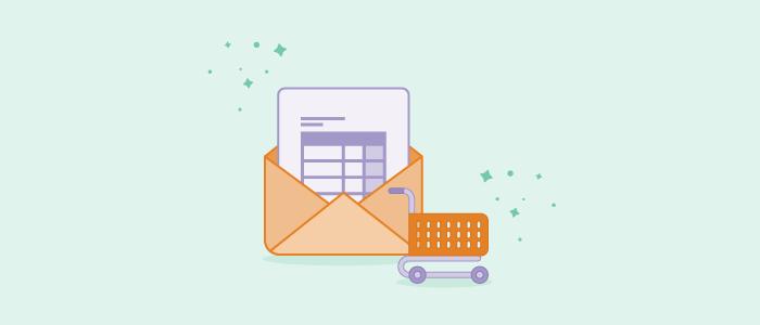 5 consejos para crear el Email Transaccional de recibo de Factura Digital