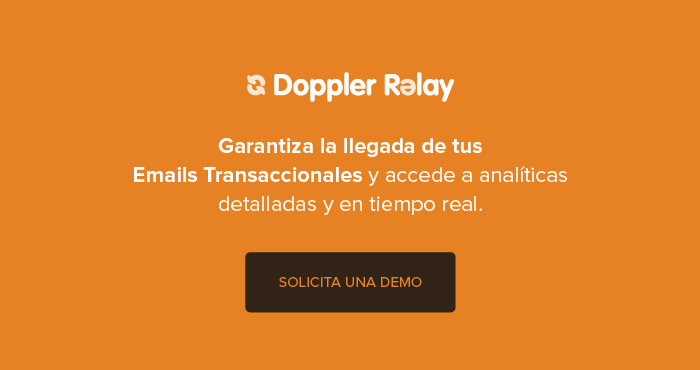 Conoce Doppler Relay