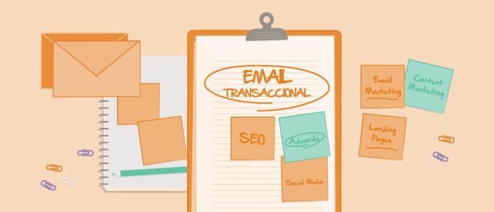 Cómo incluir el Email Transaccional en tu estrategia de Marketing en el 2017