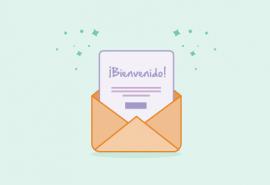 Cómo ganar clientes con tu Email de Bienvenida