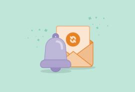 Cómo crear buenos Emails Transaccionales de notificaciones